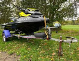 Seadoo RXP 260 for sale