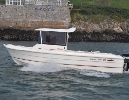 Smartliner Fisher 21 for sale