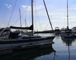 Verl 900 Sailing Yacht  for sale