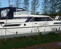 AFT CABIN BROOM for sale
